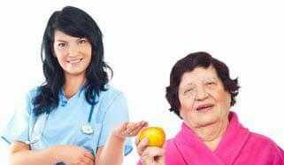 home nurse care