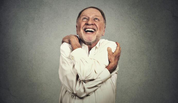 improve self esteem when providing elderly care
