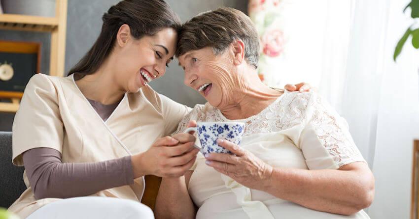 caring senior service providers