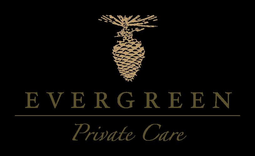 Evergreen Private Care - Logo